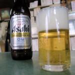 菊屋 - SD大瓶¥600