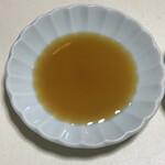 145031705 - 酢醤油