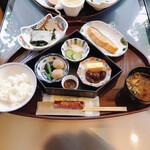 金沢マンテンホテル - 料理写真: