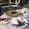 アルフォンソカフェ - 料理写真: