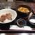にくがとう - 料理写真: