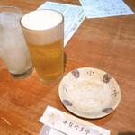 145041678 - 天王寺ハシゴ酒のメインイベント「あなぐま亭」に到着