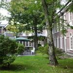 14505059 - 本館の中庭