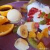 ベビーフェイスプラネッツ - 料理写真:フレンチトースト