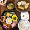 渓山閣 - 料理写真:朝食