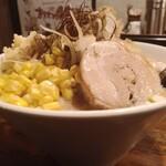 オリオン食堂 - 料理写真:俺のしびれ麺950円