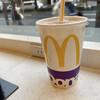 マクドナルド - ドリンク写真:プレミアムローストコーヒーM(アイス)