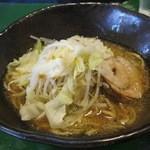 麺処 わ - ラーメン