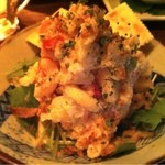 テンセイ - 枝豆入りのポテトサラダ