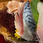 あきよし - サービスの金華鯖