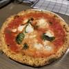 girasole RICCO - 料理写真:マルゲリータクラッシカ♪