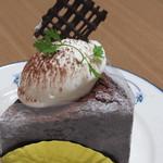 NOI - ガトーショコラ