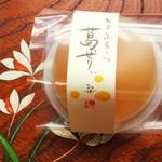阿さひ飴本舗  菓蔵家 本店 - 葛ぜりぃ 梨 230円