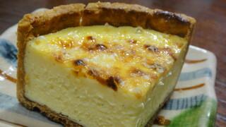レ・グーテ - ベイクドチーズケーキ