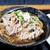 こがね製麺所 - 肉ぶっかけ冷