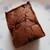 おやつのこぼく - チョコラムレーズンパウンドケーキ 400円