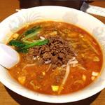 中国料理 百楽 - 四川担々麺(¥700)
