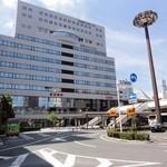 栄寿亭 - 高崎の駅前