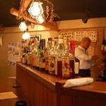 居酒屋ドリトル - お酒たくさん(笑)