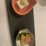 日本料理 「さくら」  -