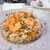さくらい - えびチャーハン(スープ付き)¥1030
