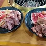 Susumevaikingubaikingu - 肉!
