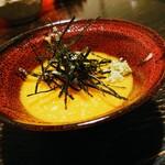 海鮮料理 雲丹しゃぶしゃぶ 工藤 - 雲丹雑炊