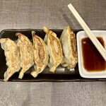 中華蕎麦 御輿 -