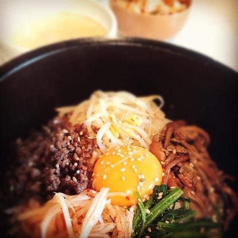 Korean Dining KOSARI TOKYOの料理の写真