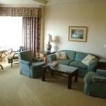 ホテル椿山荘東京 ペストリー&チーズショップ - ルーム 837