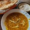 アジアン食堂サキーナ - 料理写真:ランチ 豆カレー