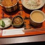 神楽坂 九頭龍蕎麦 -