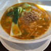 チャイニーズレストラン 直城 - 料理写真:担々麺
