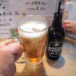 145095983 - ホッピーセット(黒) 430円