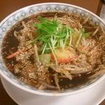 14510834 - くりひら風サンマー麺