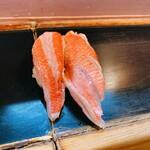 丸八寿司 - 金目鯛