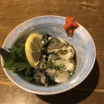 兼平鮮魚店 -