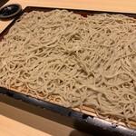 蕎麦きり みまき - 蕎麦