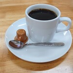 喫茶バンベール -
