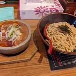 麺屋 多伊夢 - 料理写真: