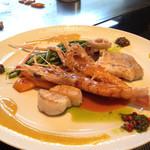 14512030 - 海鮮料理