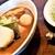 麺や ハレル家 -