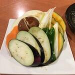 145125296 - 焼き野菜