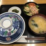 松寿庵 - 料理写真:カツ丼 900円(税別)