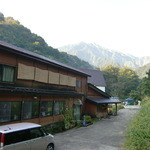 駒の湯山荘