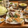 名古屋 今井屋本店 - 料理写真: