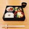 魚こばやし - 料理写真:お弁当