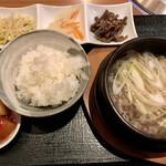 大成園 錦店 -