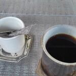 セキヤ コーヒー&グッドタイムズ - ドリンク写真: