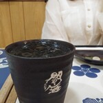 焼き鳥と生サワー トリサワ子 - 季節の果実酒450円
